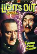 Lights Out 5 , Frank Gallop