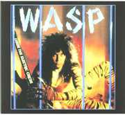 Inside in the Electric Circus , W.A.S.P.