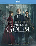 The Limehouse Golem , Bill Nighy