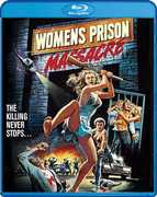 Women's Prison Massacre , Laura Gemser
