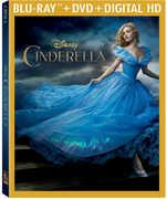 Cinderella (Live Action) , Lily James