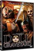 Doll Graveyard , Jared Kusnitz