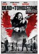 Dead in Tombstone , Danny Trejo