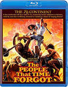 The People That Time Forgot , Patrick Wayne