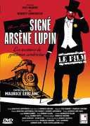 Signe Arsene Lupin [Import] , Alida Valli