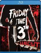 Friday the 13th , Laurie Bartram