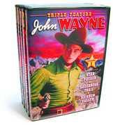John Wayne: Classic Westerns Collection 1 , John Wayne