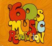 60S Music Revolution , Various Artists
