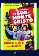 The Son Of Monte Cristo , Louis Hayward