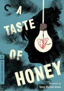 A Taste of Honey (Criterion Collection) , Rita Tushingham
