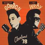 Cleveland '78 , Robert Gordon