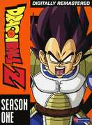 Dragon Ball Z: Season 1 - Vegeta Saga , Justin Cook