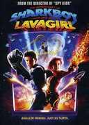 Adventures of Sharkboy & Lava Girl , Cayden Boyd