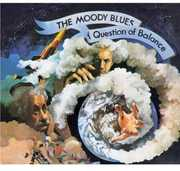 A Question Of Balance [Bonus Tracks] [Expanded Edition] [Remastered] , The Moody Blues