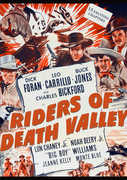 Riders of Death Valley , Dick Foran