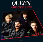 Greatest Hits [Import] , Queen