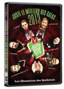 Juste Le Meilleur Des Galas 2013 Les Obsessions de [Import]