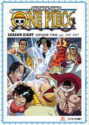 One Piece - Season Eight, Voyage Two