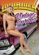 Lowrider Vintage