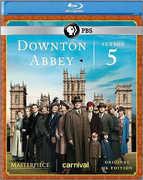 Downton Abbey: Season 5 (Masterpiece Classic) , Samantha Bond