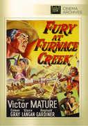 Fury At Furnace Creek , Fred Clark