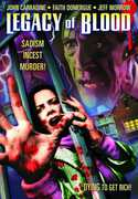 Legacy of Blood (Aka Blood Legacy) , Dick Davalos