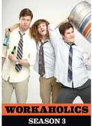 Workaholics: Season Three , Blake Anderson