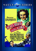 100 Men and a Girl , Deanna Durbin