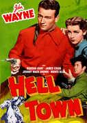 Hell Town , John Wayne