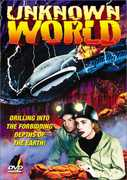 Unknown World , Bruce Kellogg