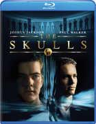 The Skulls , Joshua Jackson