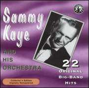 Plays 22 Original Big Band Recordings , Sammy Kaye