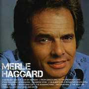 Icon , Merle Haggard