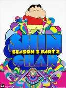 Shinchan: Season Three Part Two , Chuck Huber