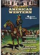 The Great American Western: Volume 11 , Lex Barker