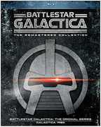 Battlestar Galactica: The Remastered Collection , Robyn Douglass