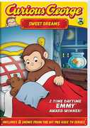 Curious George: Sweet Dreams , Frank Welker