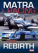 Matra Racing - The Rebirth , Jackie Stewart