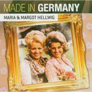 Made in Germany [Import] , Maria & Margot Hellwig