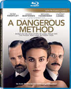 A Dangerous Method , Keira Knightley
