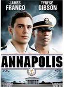 Annapolis , Vicellous Shannon