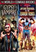 Gypsy Vampire /  Saturn Avenger Vs the Terror Robot , Johnny Garcia