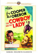 The Cowboy and the Lady , Gary Cooper