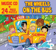Wheels On The Bus (Various Artists) , Various Artists