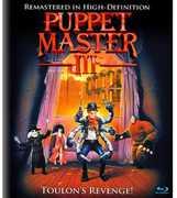 Puppet Master 3 , Sarah Douglas