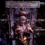 The X Factor , Iron Maiden