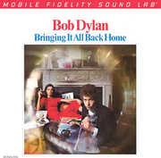 Bringing It All Back Home , Bob Dylan