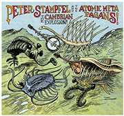 Cambrian Explosion , Peter Stampfel