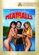 Meatballs 4 , Corey Feldman