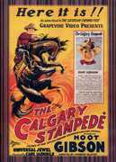 The Calgary Stampede , Hoot Gibson